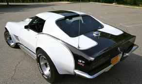 1971 Baldwin Motion Phase III GT  recently restored